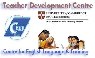 Cambridge Teacher Training Qualification Chart
